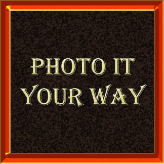 Photo It Your Way
