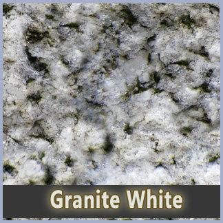 Granite White