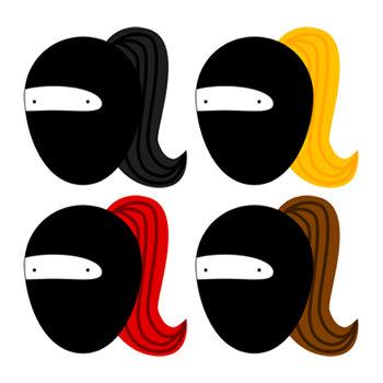 Female Ninjas