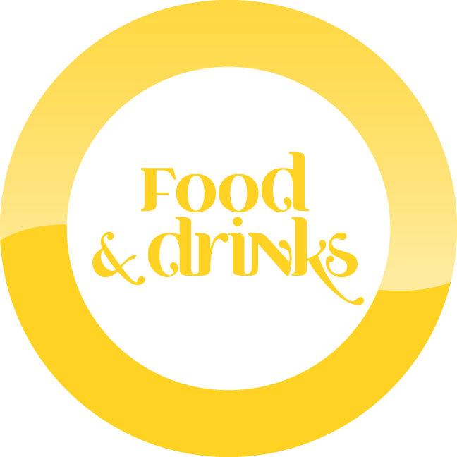food/drinks.
