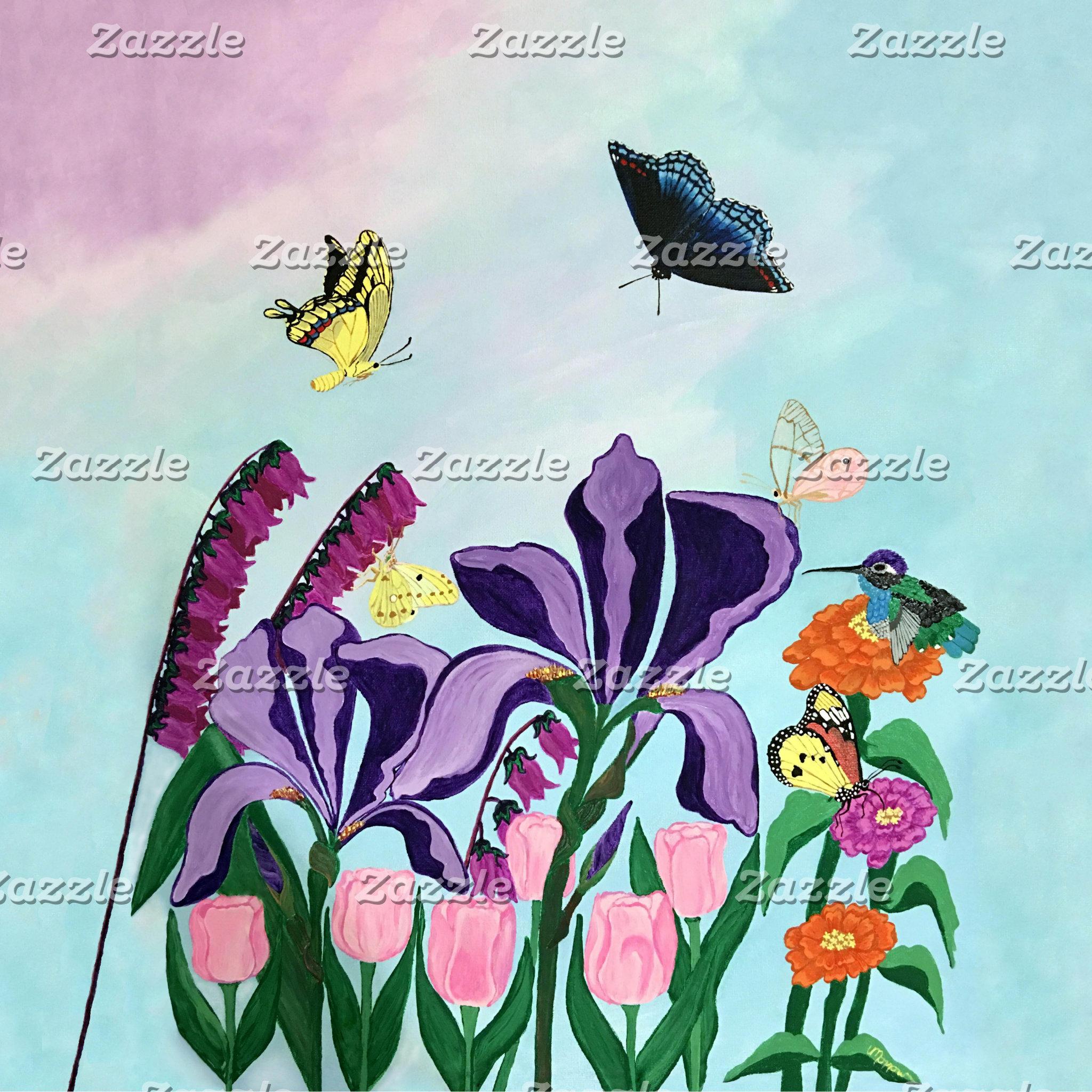 Garden of Heavenly Delights