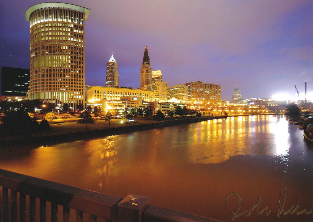 Cleveland Photographs