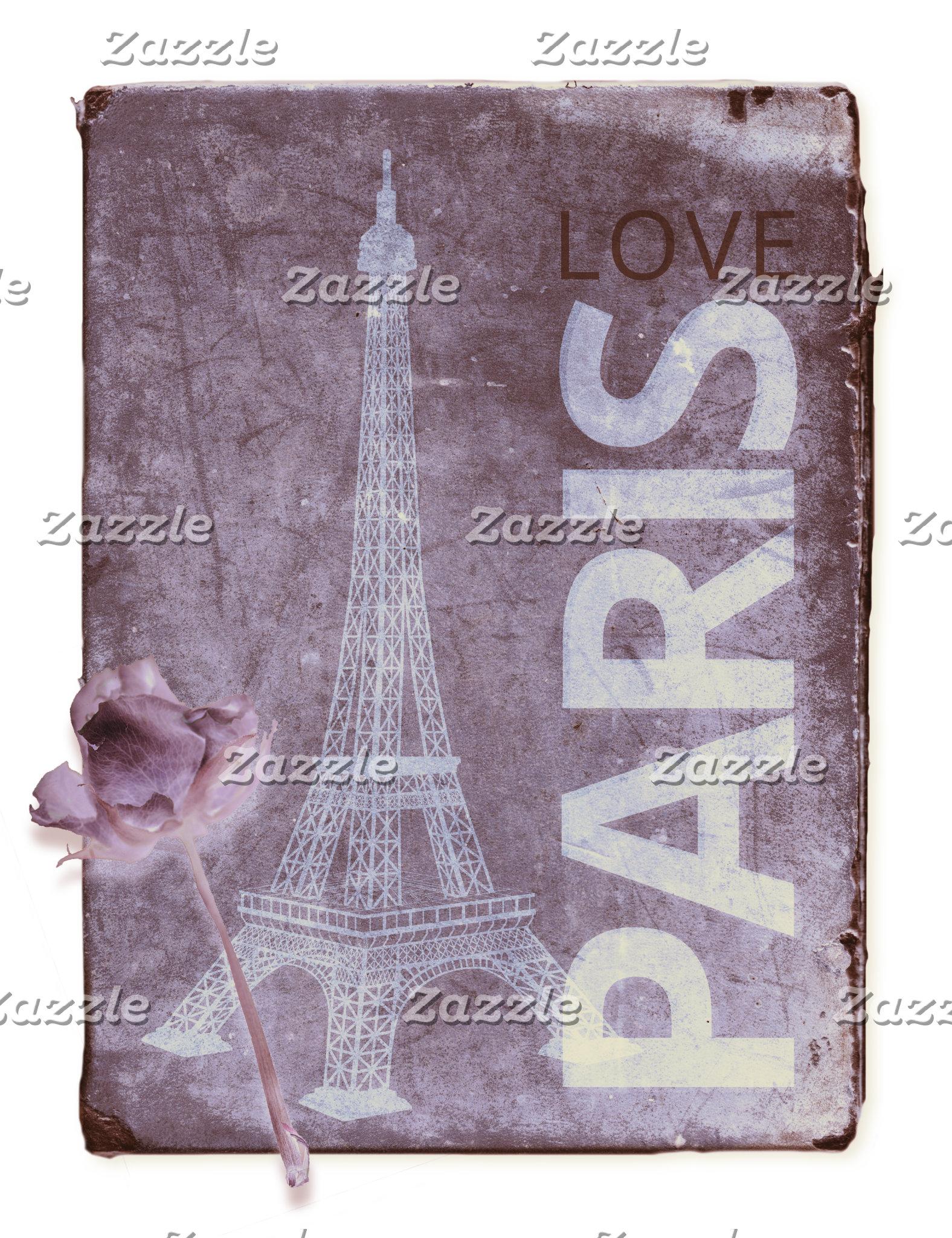 ► Paris   Adorable Eiffel Tower