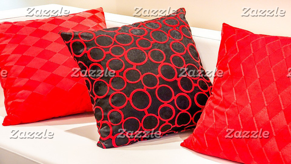 Pillows, Art & Home Decor Items