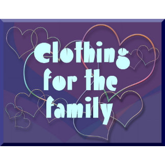 Clothing for the Family