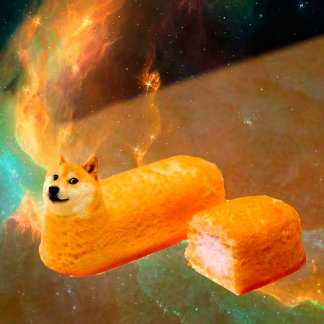 Doge bread - doge-shibe-doge dog-cute doge