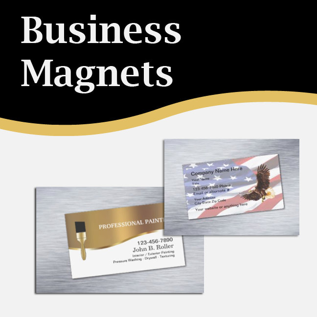 Business Magnets
