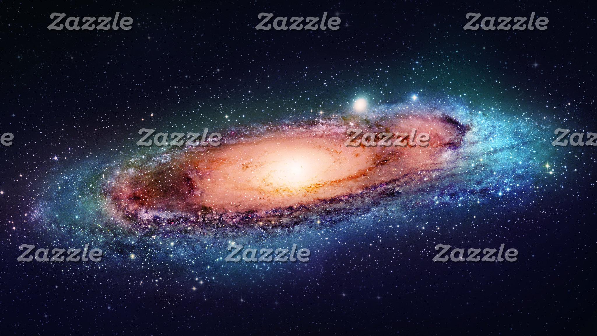 Astronomy & Space
