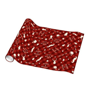 Gift Wrap / Wrapping Paper