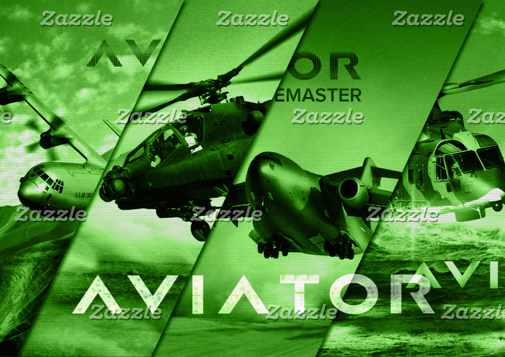 AVIATOR COLLECTION