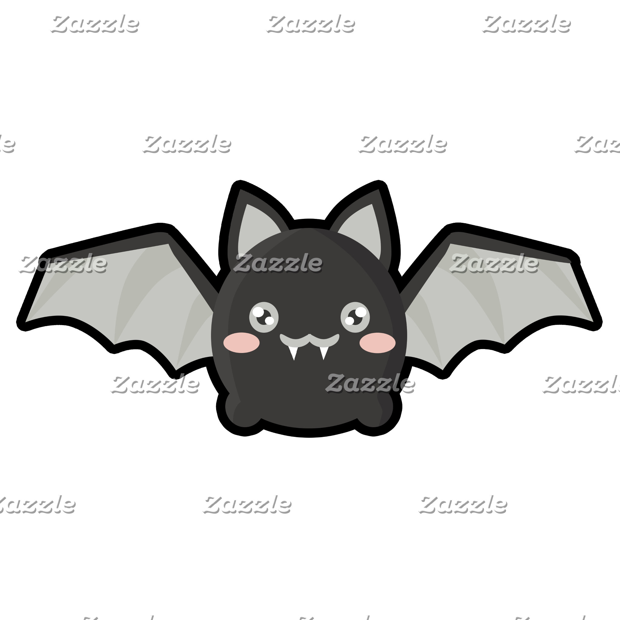 Kawaii Bat
