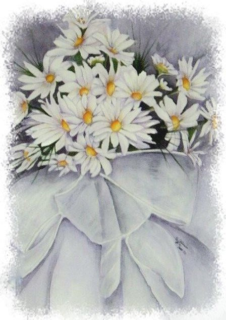 Daisy - BOUQUET