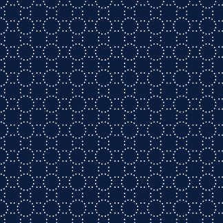 DOTS Timeless Design Blue