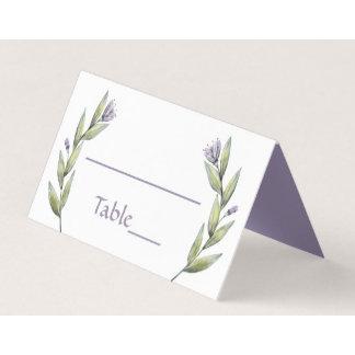 ESCORT / PLACE CARDS