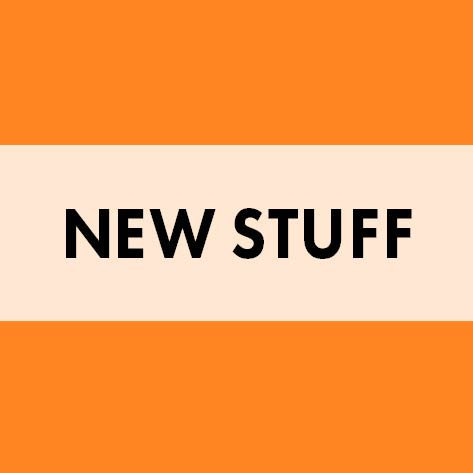 ! All New Products !