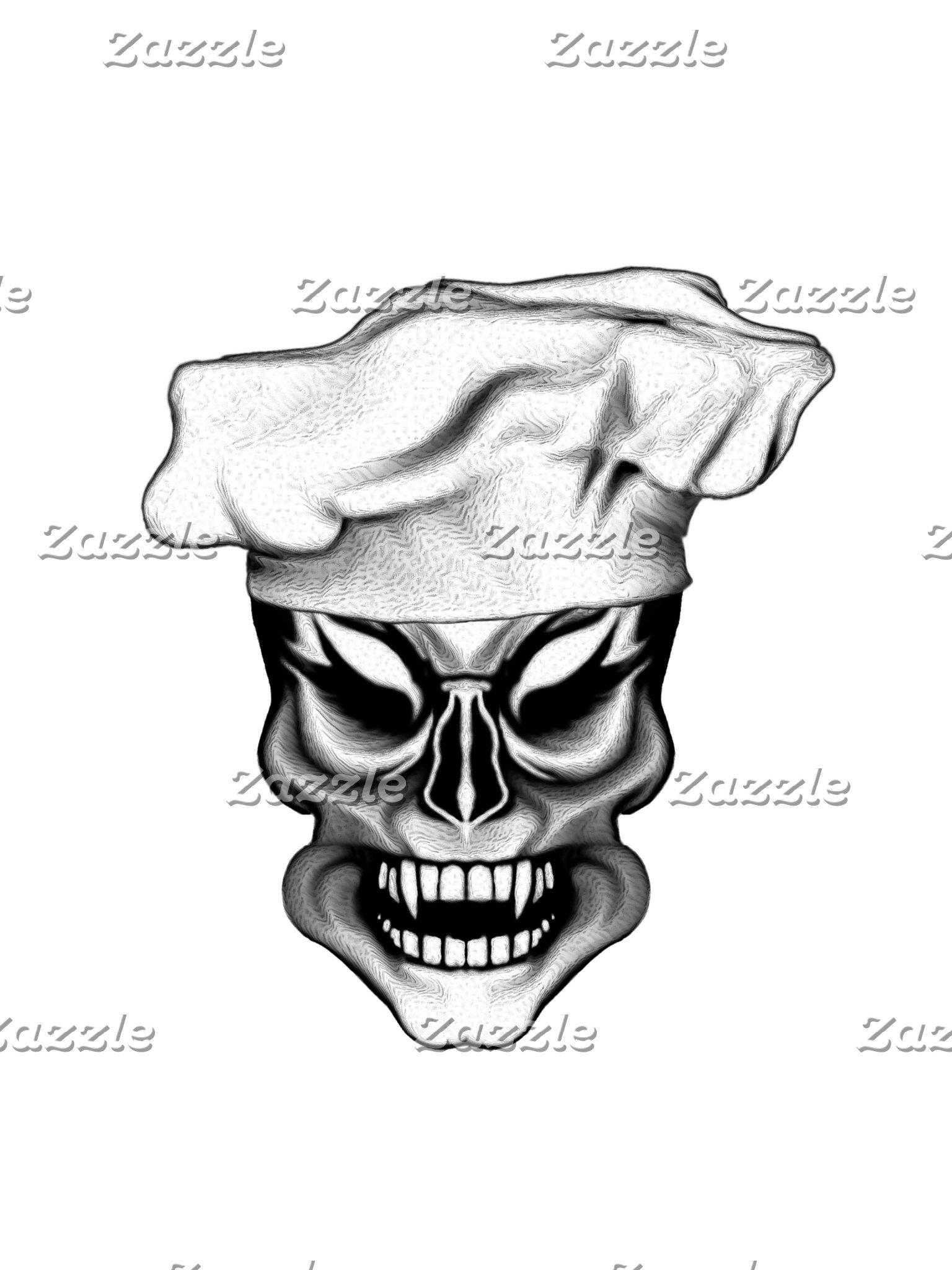 Chef 9 Stuff