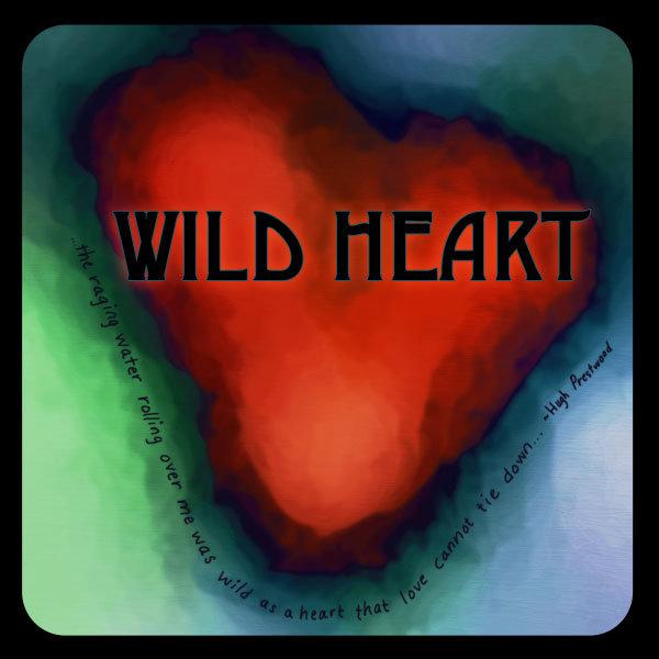Hearts Go Wild!