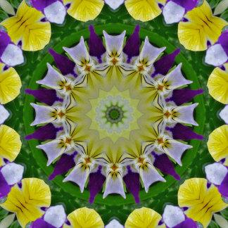 Floral Mandalas Pillows ...