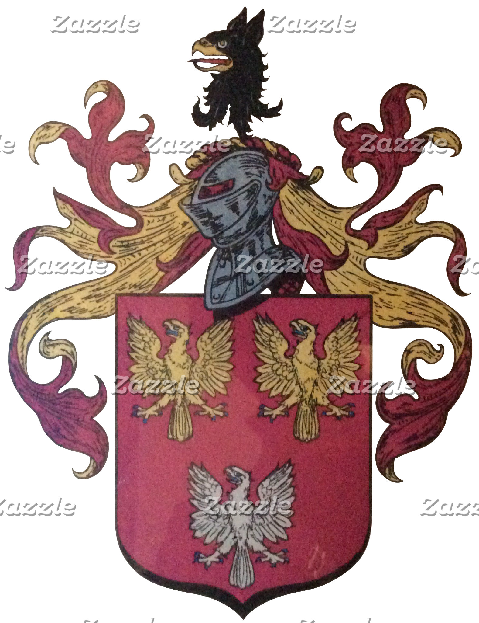 Family Crests