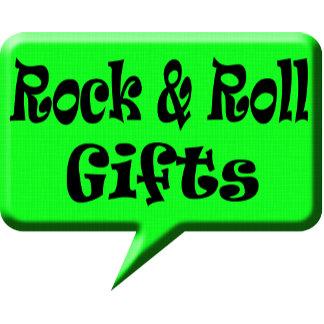 Music - Rock N Roll Gear!