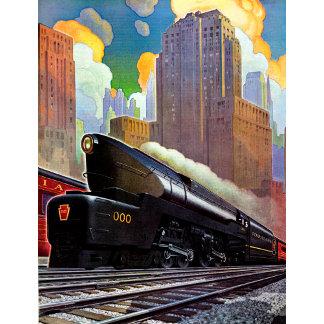 Pennsylvania Train