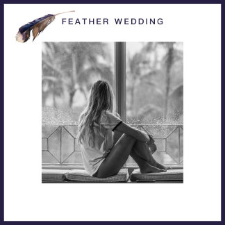 Feather Wedding