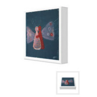 Positive paintings