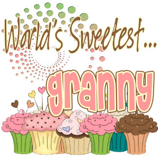 ~ Best Granny Gifts