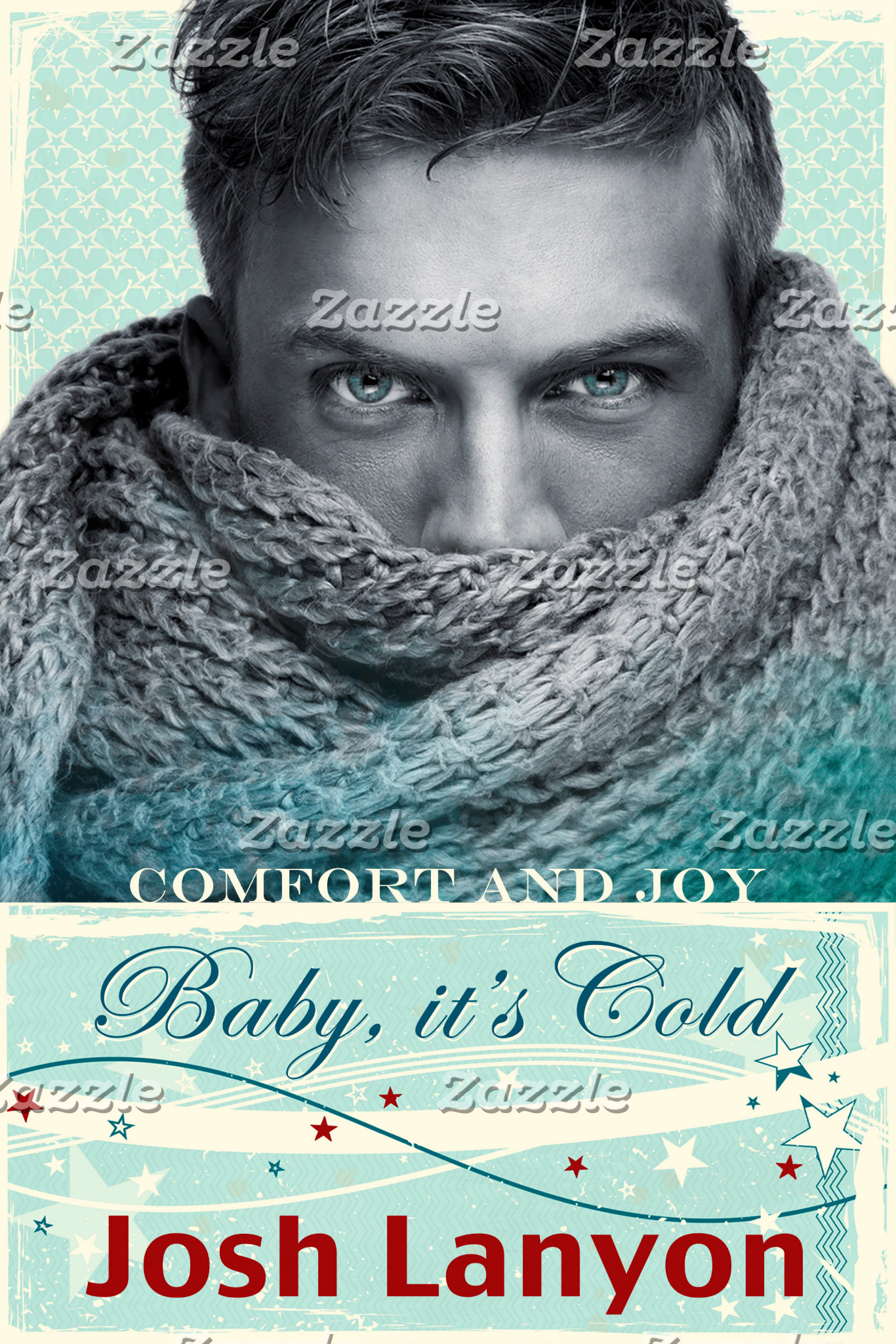 Baby It's Cold/ Comfort and Joy anthology