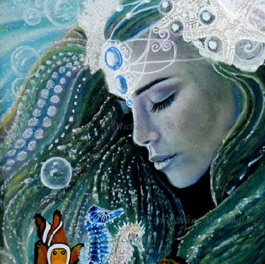 Mermaids Art and Gifts