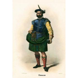 Clan Duncan