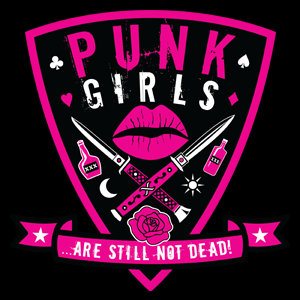 Punk Girls!