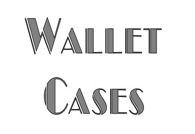 1b. iPhone Wallet Cases