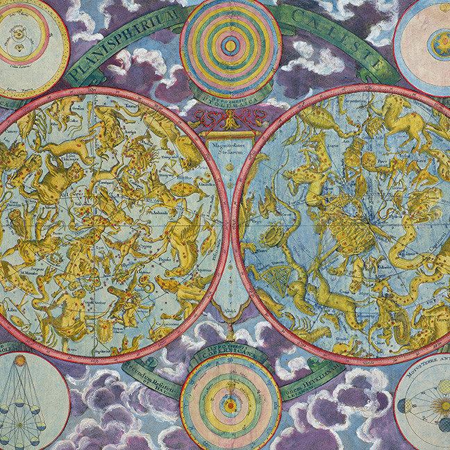 Maps, Manuscripts & Ephemera