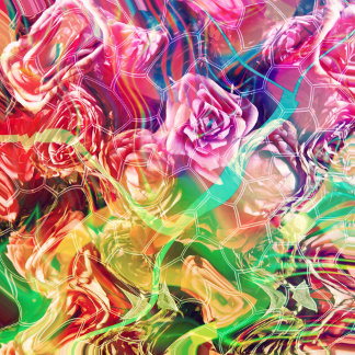 Psychedelic Patterns