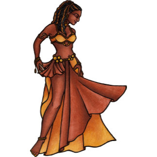 Nubian Sister
