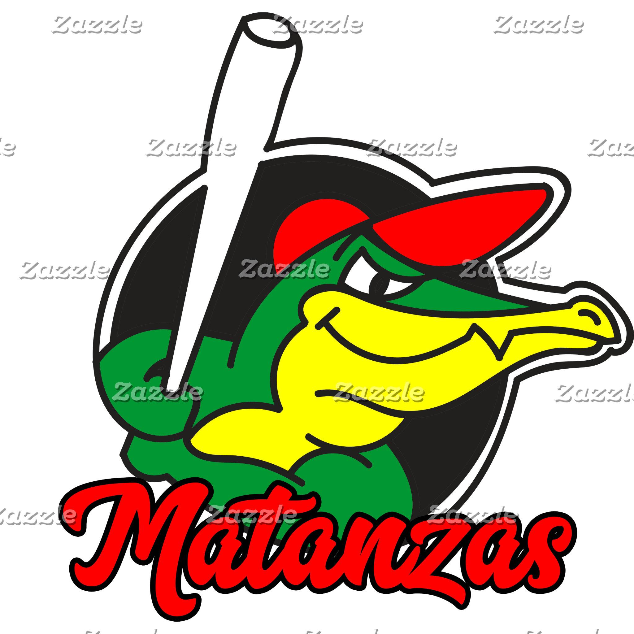 Matanzas Cuba Equipo de Beisbol Los Crocodilos