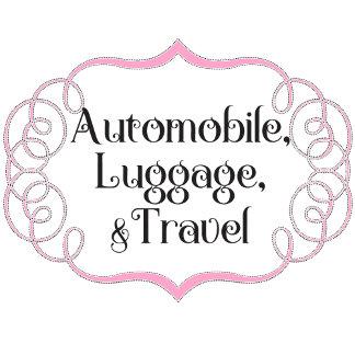 Automobiles & Luggage