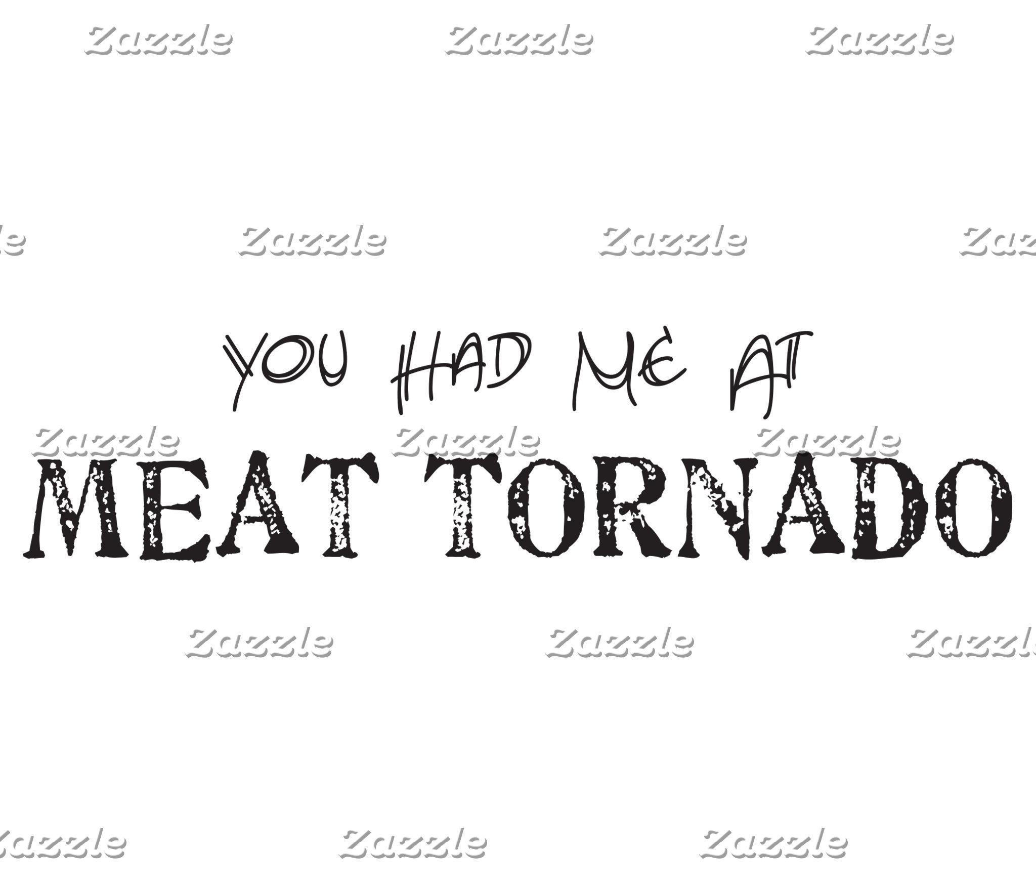Meat Tornado