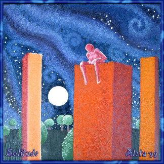 Paintings by Aleta
