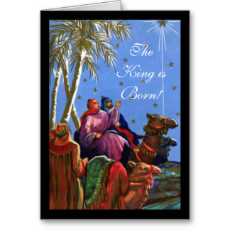 Christian Religious Cards/Gifts (Non-Photo)