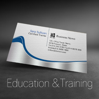 Education, Training and Kids