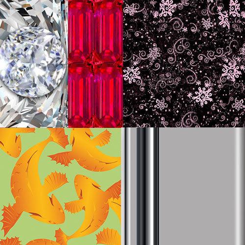 Patterns - Designs