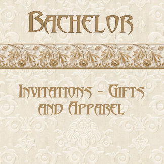 Typography Wedding Gifts and Flasks