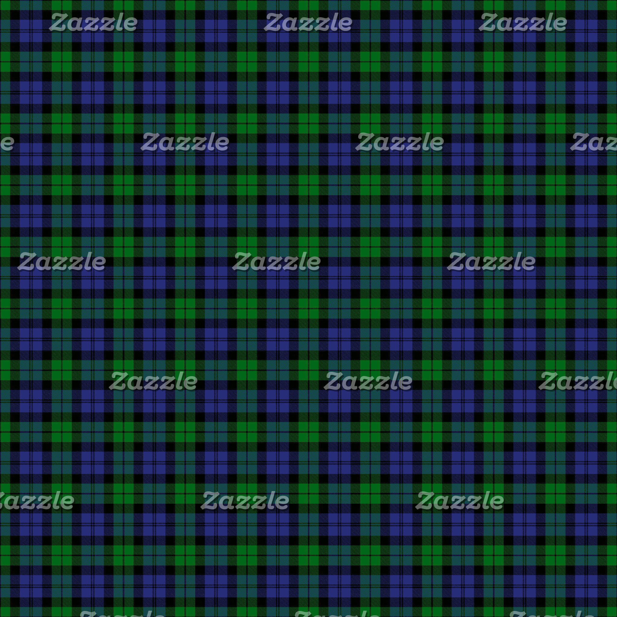 Scottish Universal Tartans