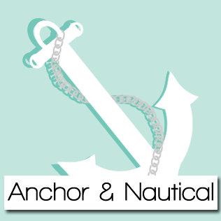Anchor & Nautical