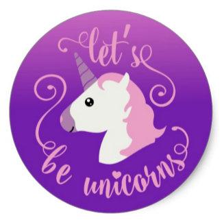 Unicorn Emojis