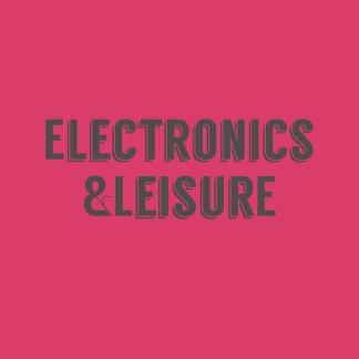 Electronics & Leisure