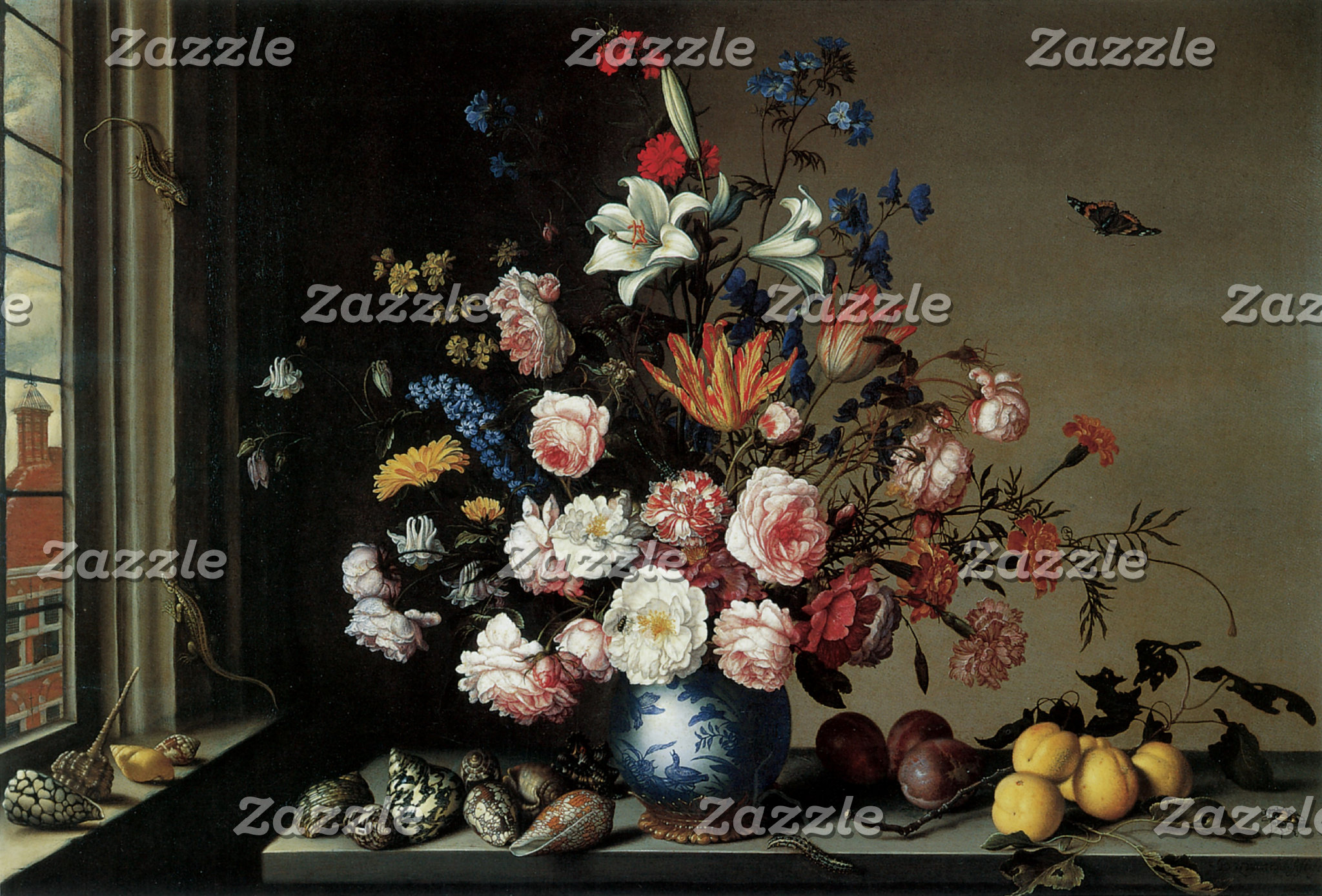 Baroque Fine Art Gifts