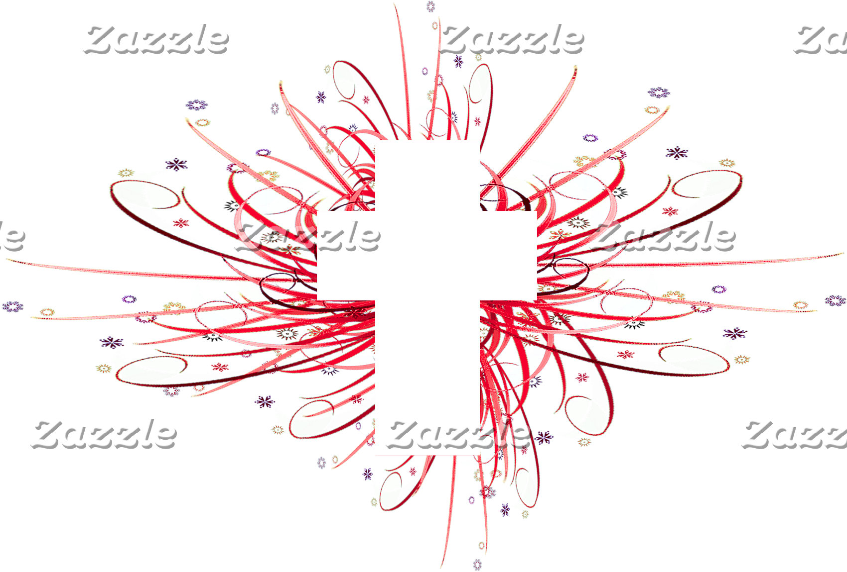 JOY! in The Cross